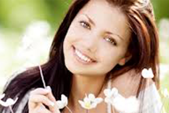 Looking for a brighter, fresher, whiter smile?
